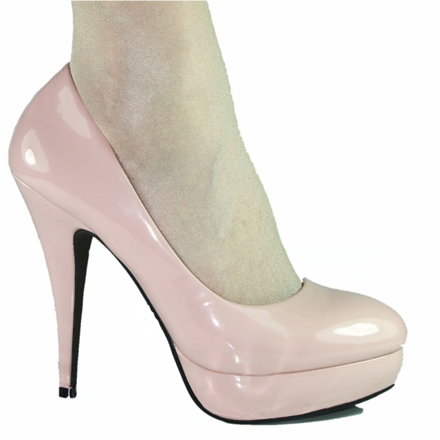 high heels pumps plateau 13 cm lack pink rosa extrem sexy. Black Bedroom Furniture Sets. Home Design Ideas